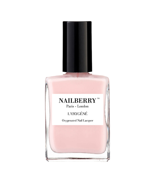 Candy Floss - Nailberry