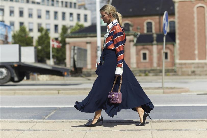 7a59f98de Rebajas verano 2019: faldas de moda de Zara, Mango, Bershka ...