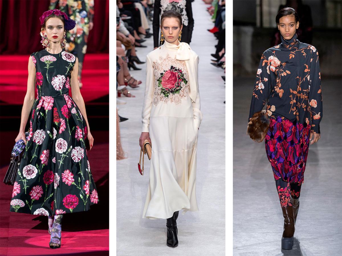 Tendencias moda 2019 2020