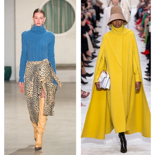 zapatos elegantes a pies en ofertas exclusivas Zara: tendencias de moda otoño invierno 2019 - InStyle
