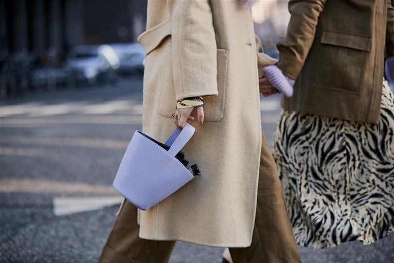 Bolsos de moda otoño invierno 201920 de Michael Kors, El