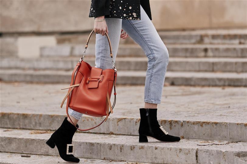 información para 8b82b 7c282 Zapatos de moda otoño-invierno 2019/20: botas, botines ...