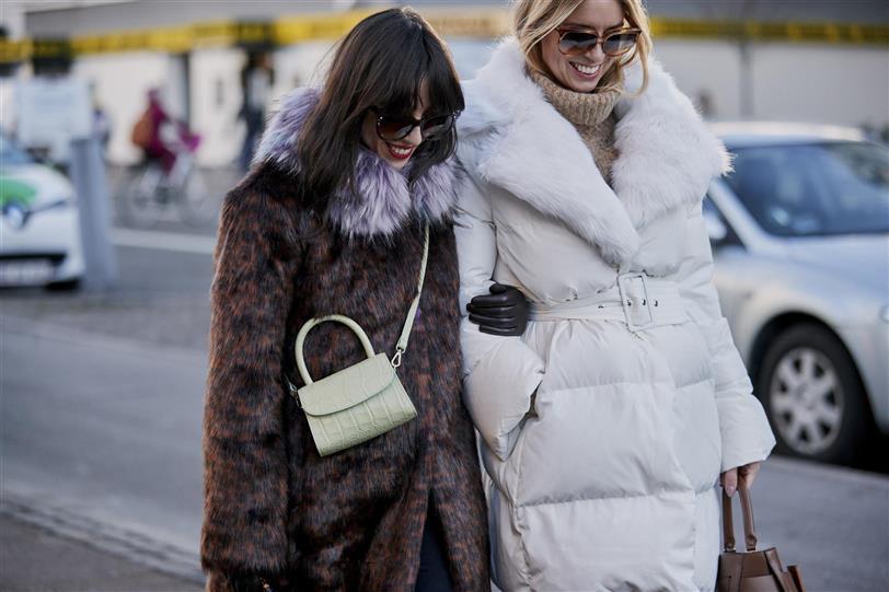 b07f885ad Abrigos de moda otoño-invierno 2019/20 en Zara, Mango, Asos... - InStyle