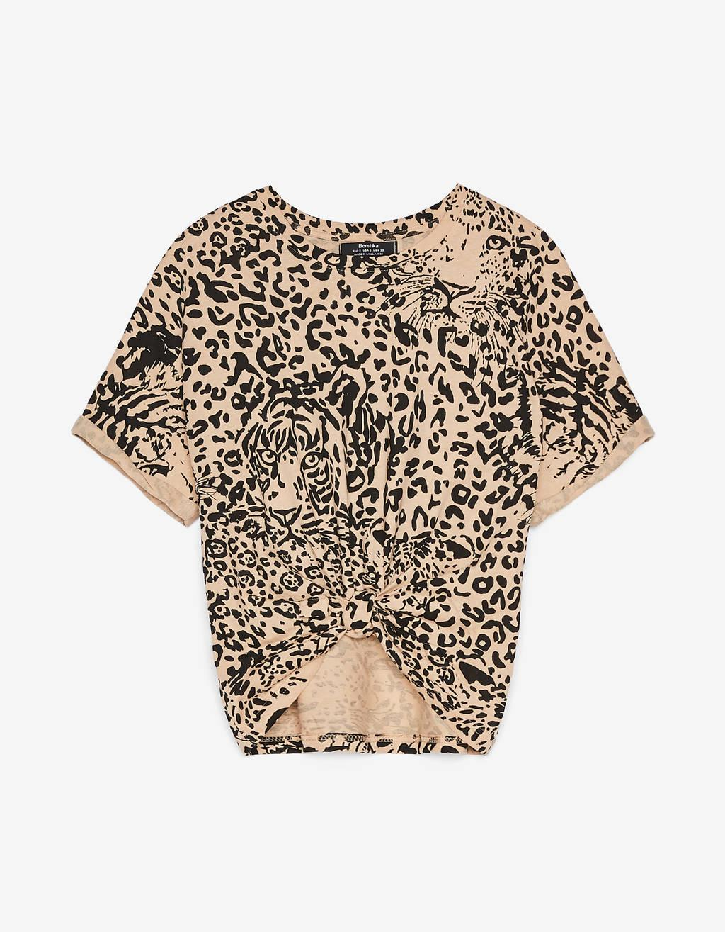 Estampado 'animal print'