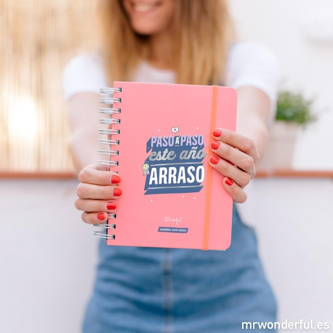 AGENDA MR WONDERFUL 2 . Agenda Mr Wonderfull