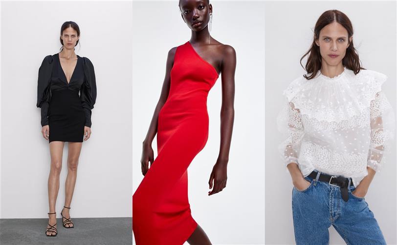 f30a3e642 Zara última semana: ropa y complementos nuevos de moda - InStyle