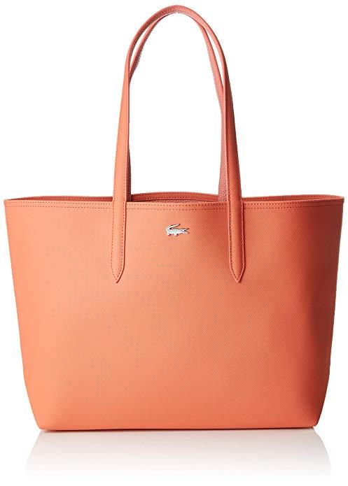 Lacoste. Amazon. Bolso shopper de Lacoste