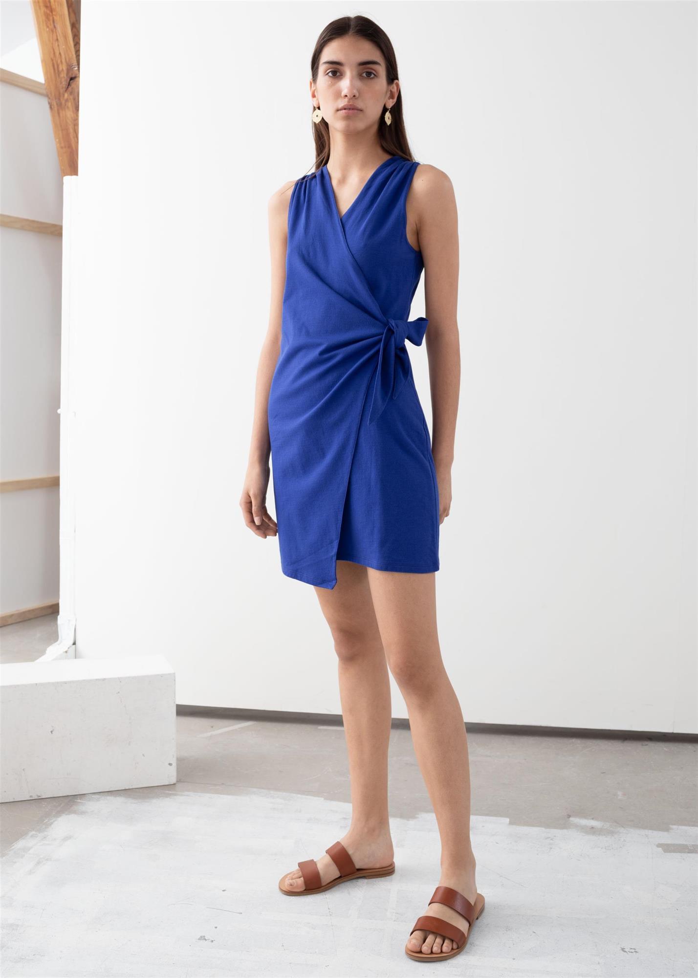 Colores De Moda Otoño 2019 El Azul
