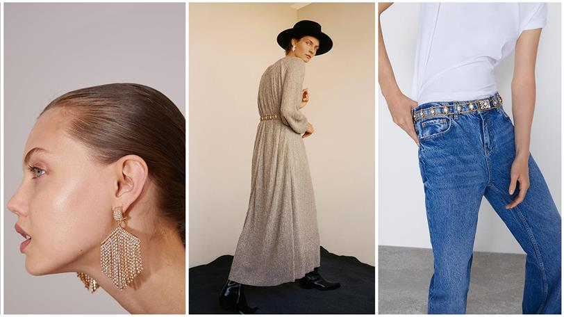 2fa5caa39396 Zara última semana: ropa y complementos nuevos de moda - InStyle