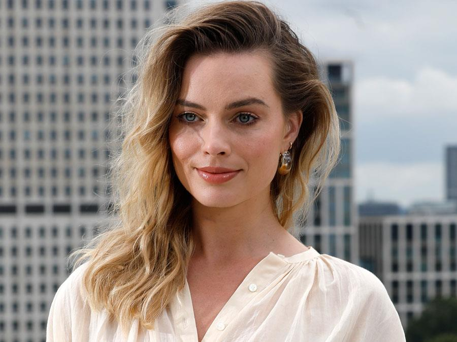 Top 8: Margot Robbie