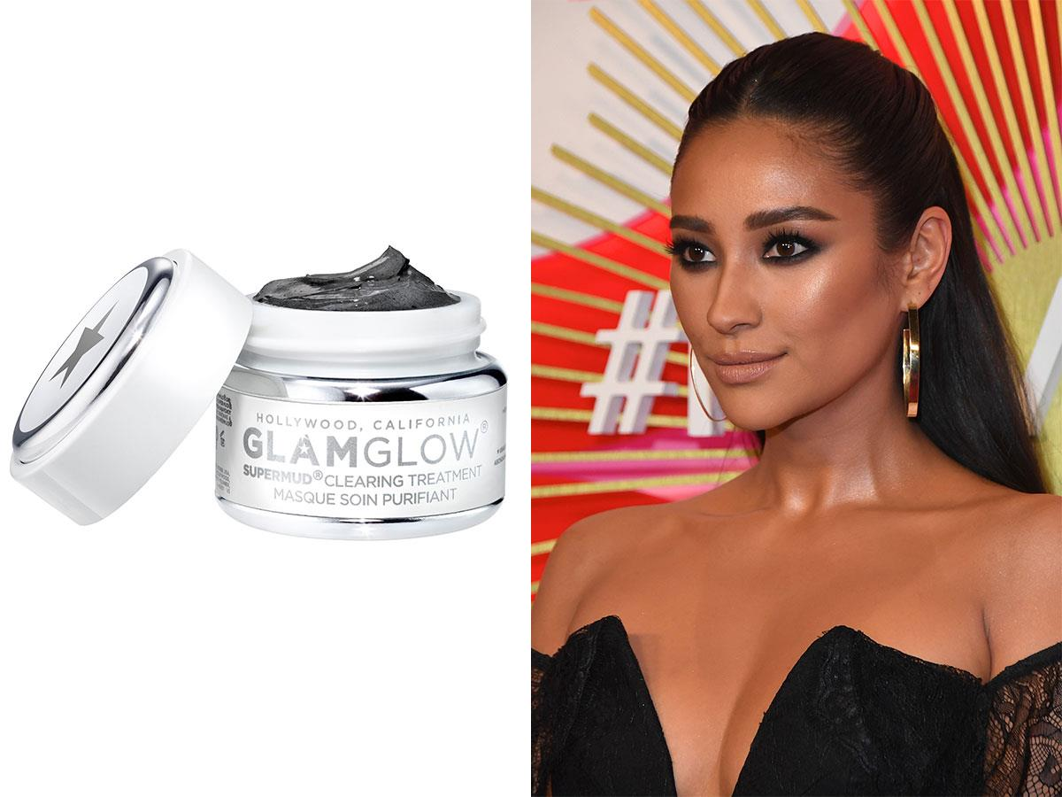 shay-mitchell-glamglow