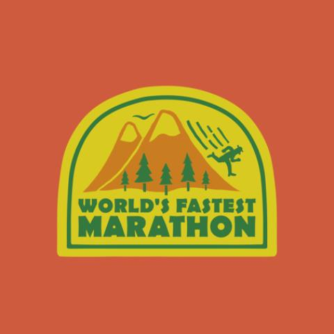 WORLD'S FASTEST MARATHON 2019 (GRANADA)