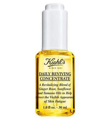 Daily Reviving Concentrate, Khiel's