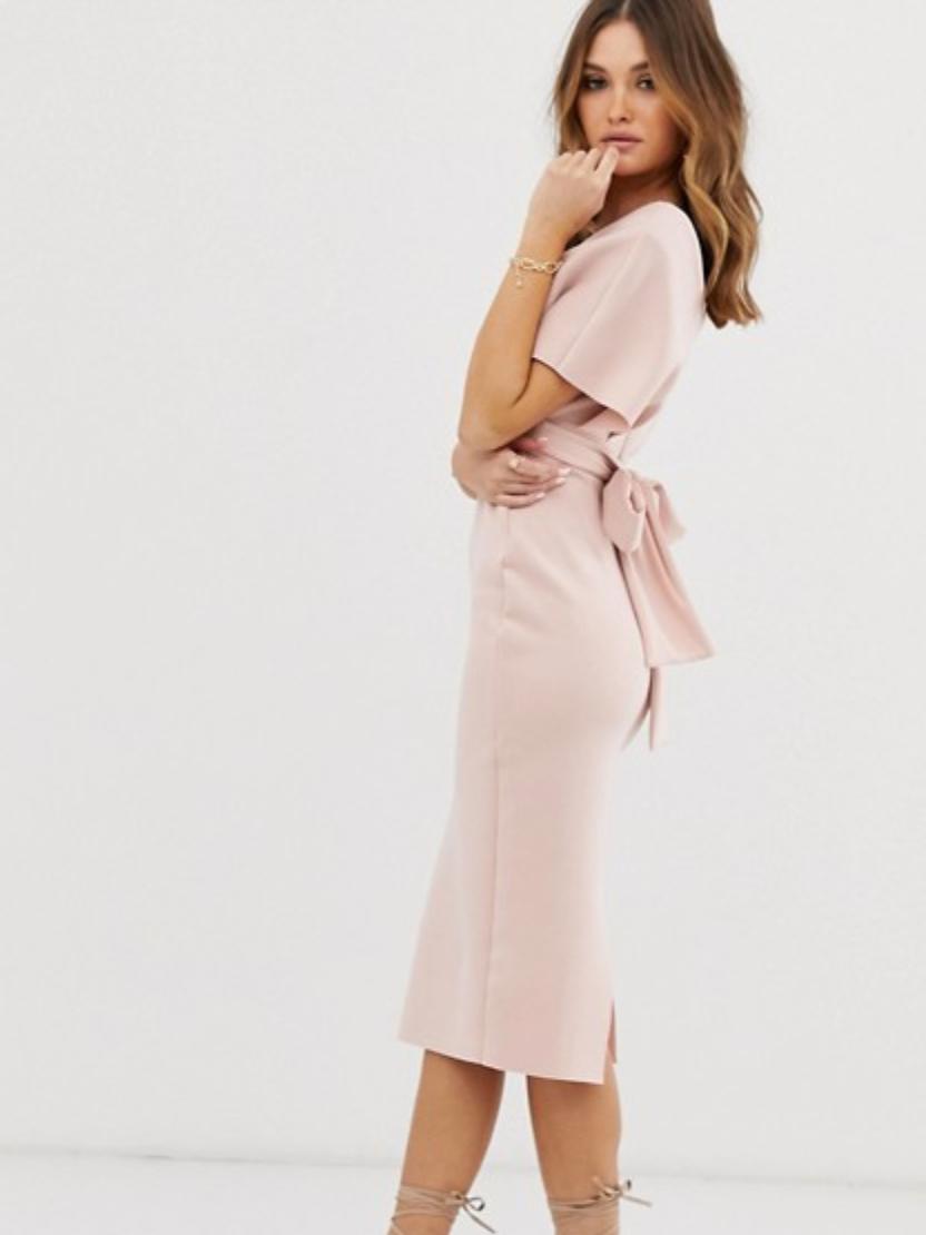 Boutique en ligne 68845 79334 Los vestidos de boda baratos de Asos más vendidos - InStyle