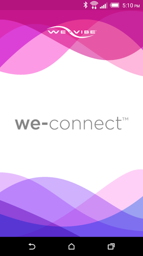 WE-CONNECT(1). WE-CONNECT