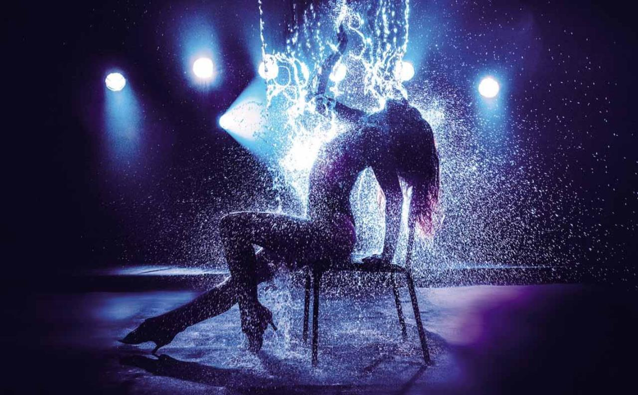 FLASHDANCE, EL MUSICAL (VALENCIA)(1). FLASHDANCE, EL MUSICAL (VALENCIA)
