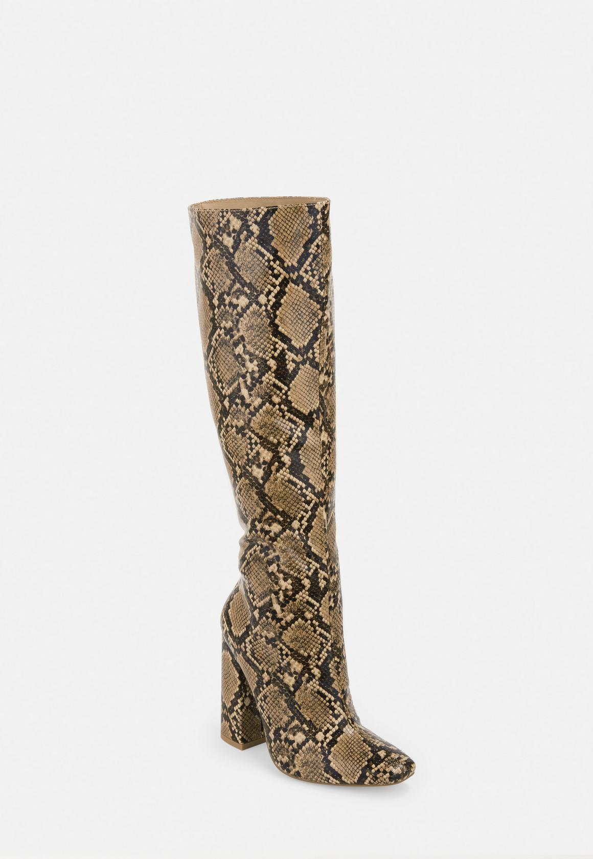 bota-animal-print-missguided