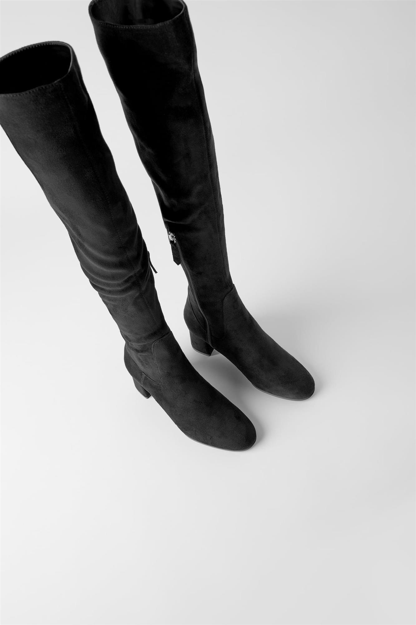 botines invierno Botas otoño moda de y 40 201920 baratas 76fgyYb