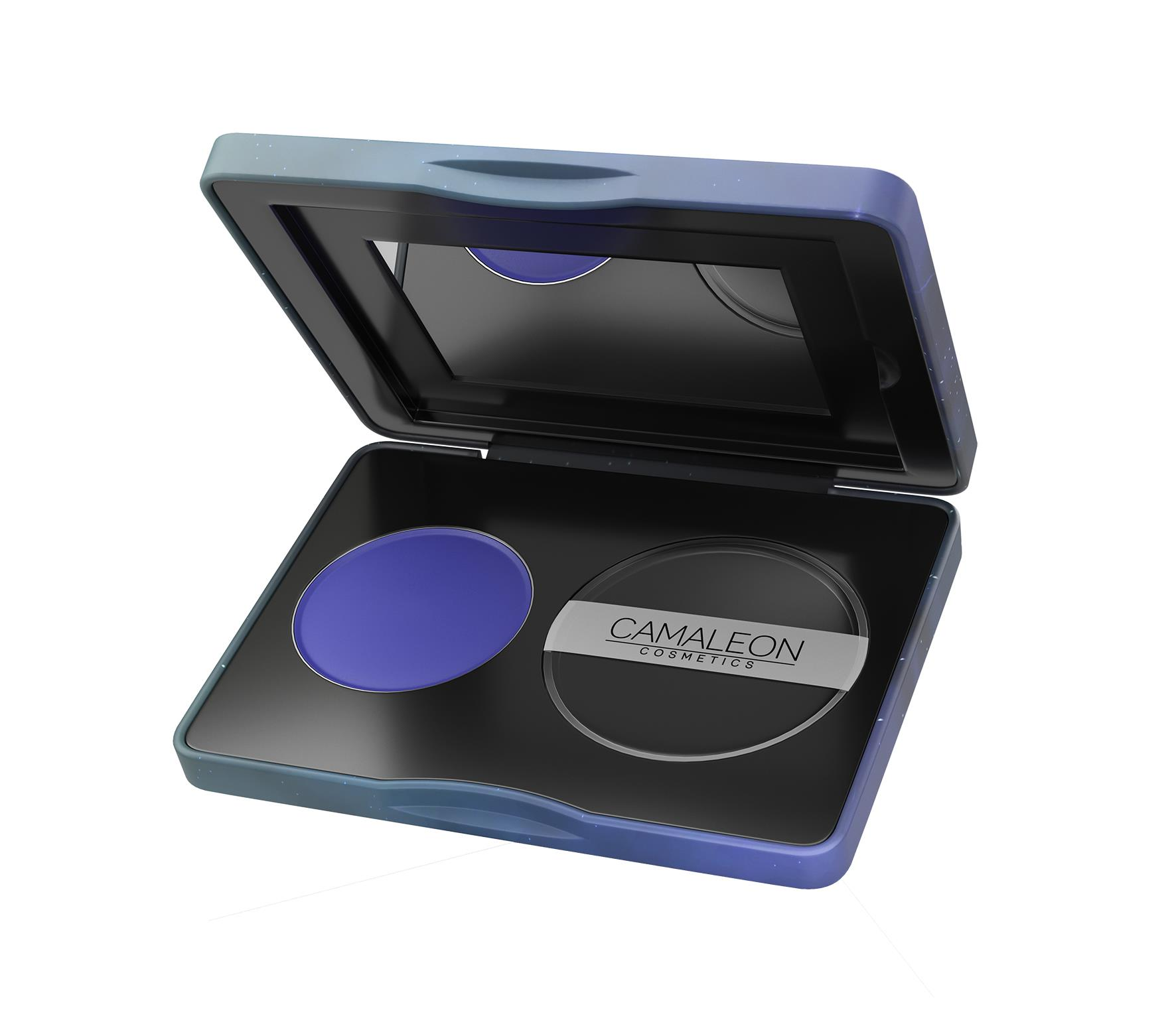 CAMALEON  Magic Blush abierto AZUL. Magic Blush azul de Camaleon