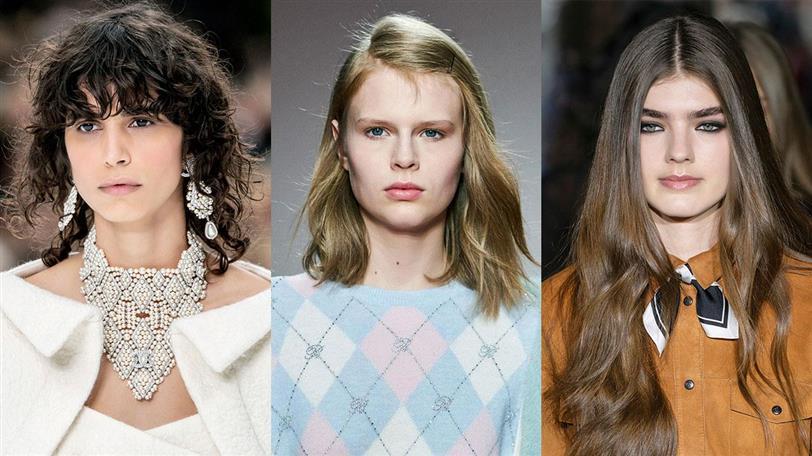 Cortes de pelo modernos de mujer 2020