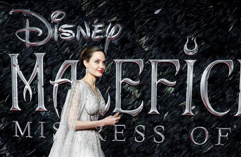 Estos Son Los Looks Que Angelina Jolie Ha Lucido En La