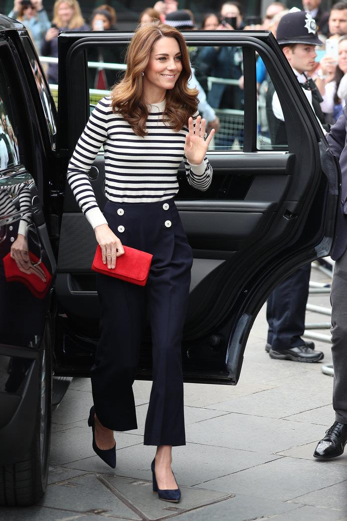 Kate Middleton - 6. Kate Middleton