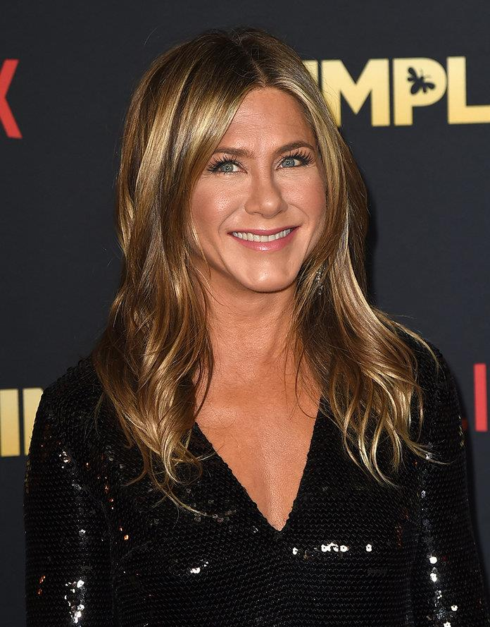 jennifer-aniston Kevin Winter Getty Images