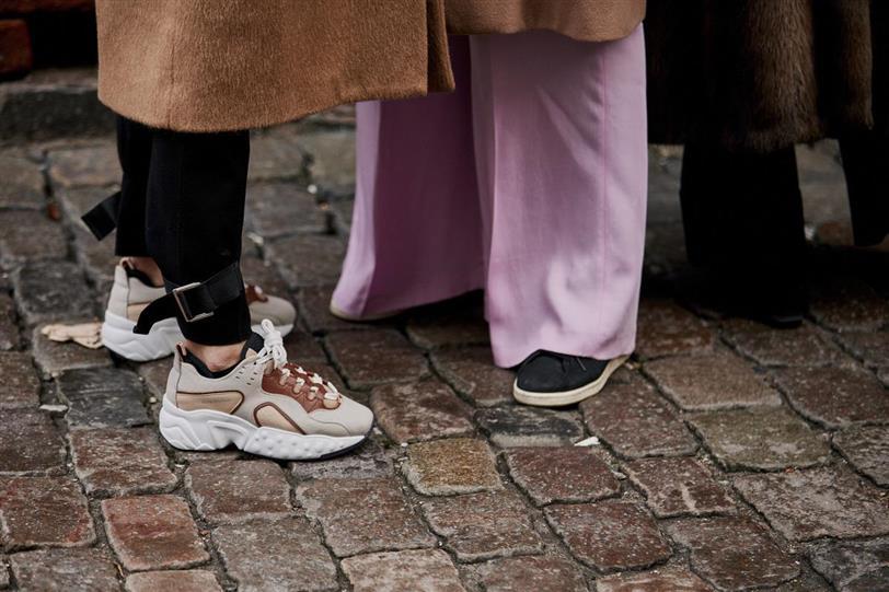 zapatillas mujer marca nike