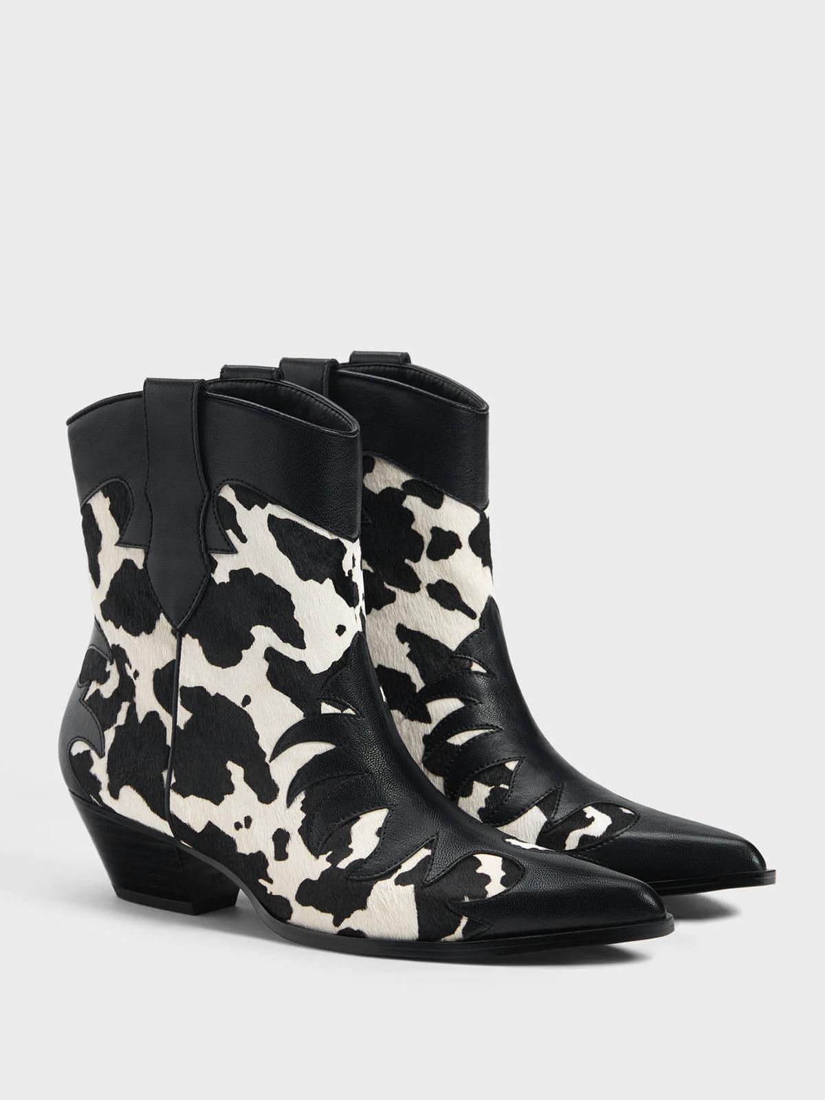 botin-cow-boy-bershka