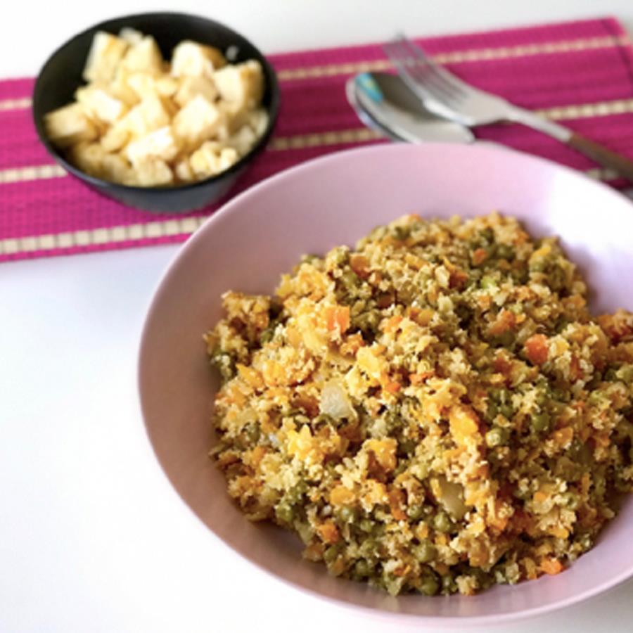 6 Recetas Fáciles De Tupper Para Comer Sano Este Otoño En La