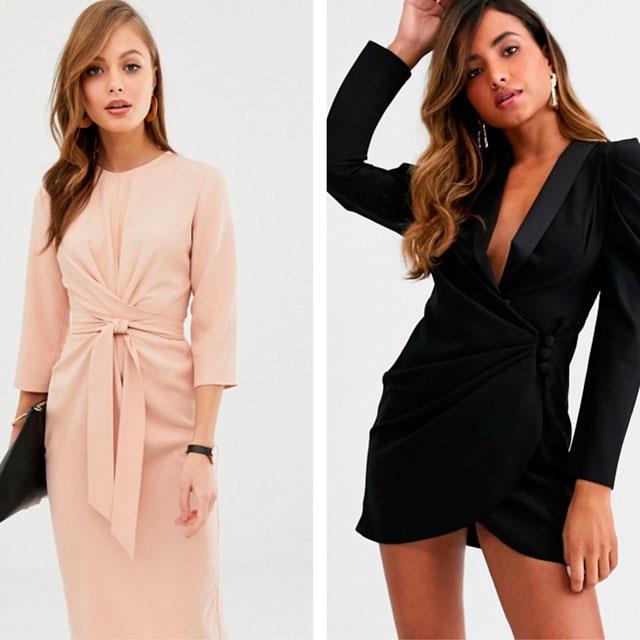 15 Vestidos De Fiesta De Lentejuelas Para Navidad 201920 En