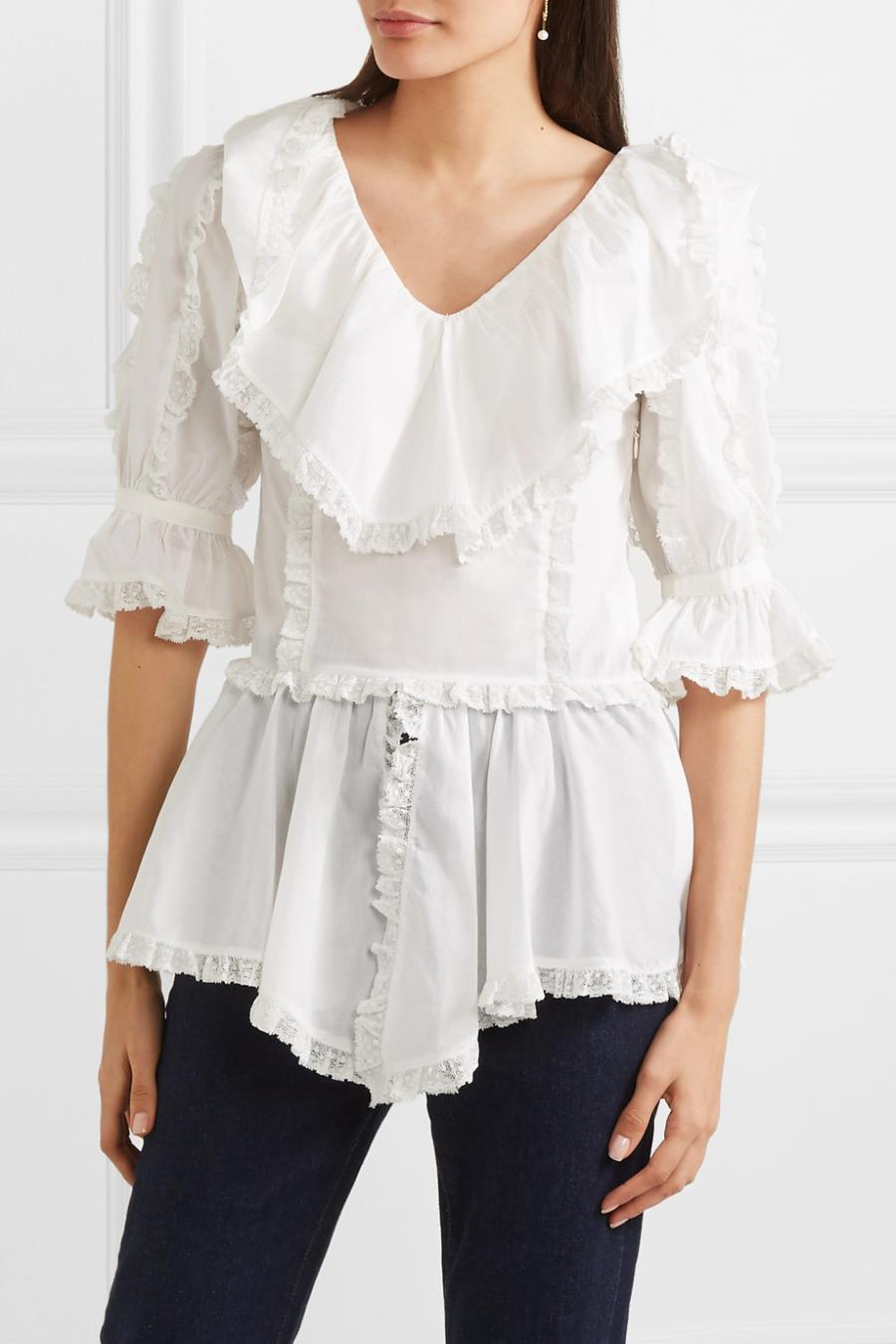 1 See by chloe camisa. See by Chloé