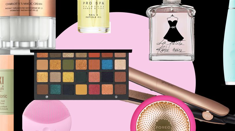 Aprovecha el Black Friday y compra productos de belleza