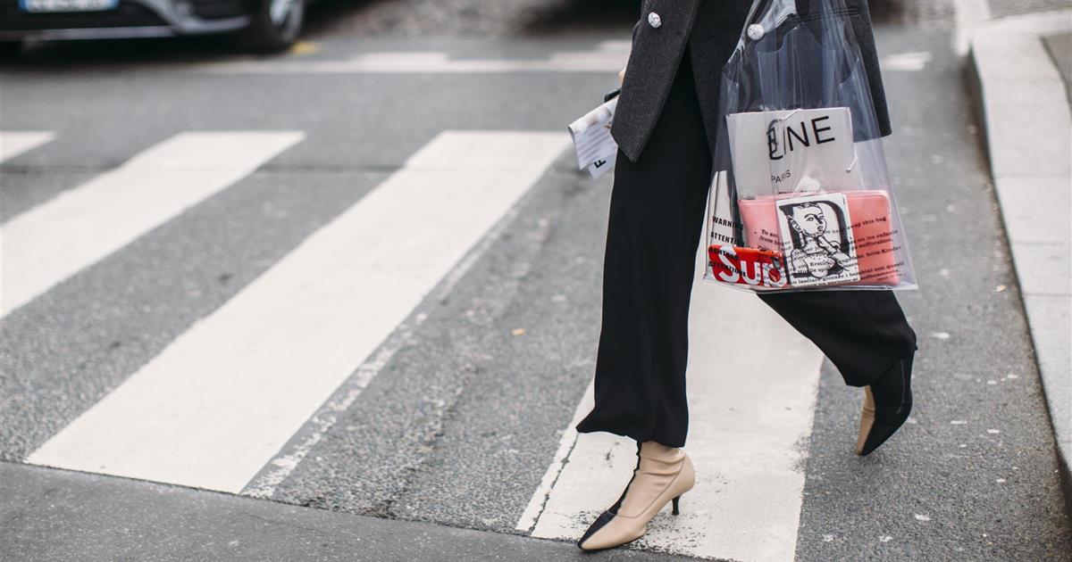 Pantalones Mujer Invierno 2020 Que Estilizan Mas Que El Pitillo El Slouchy