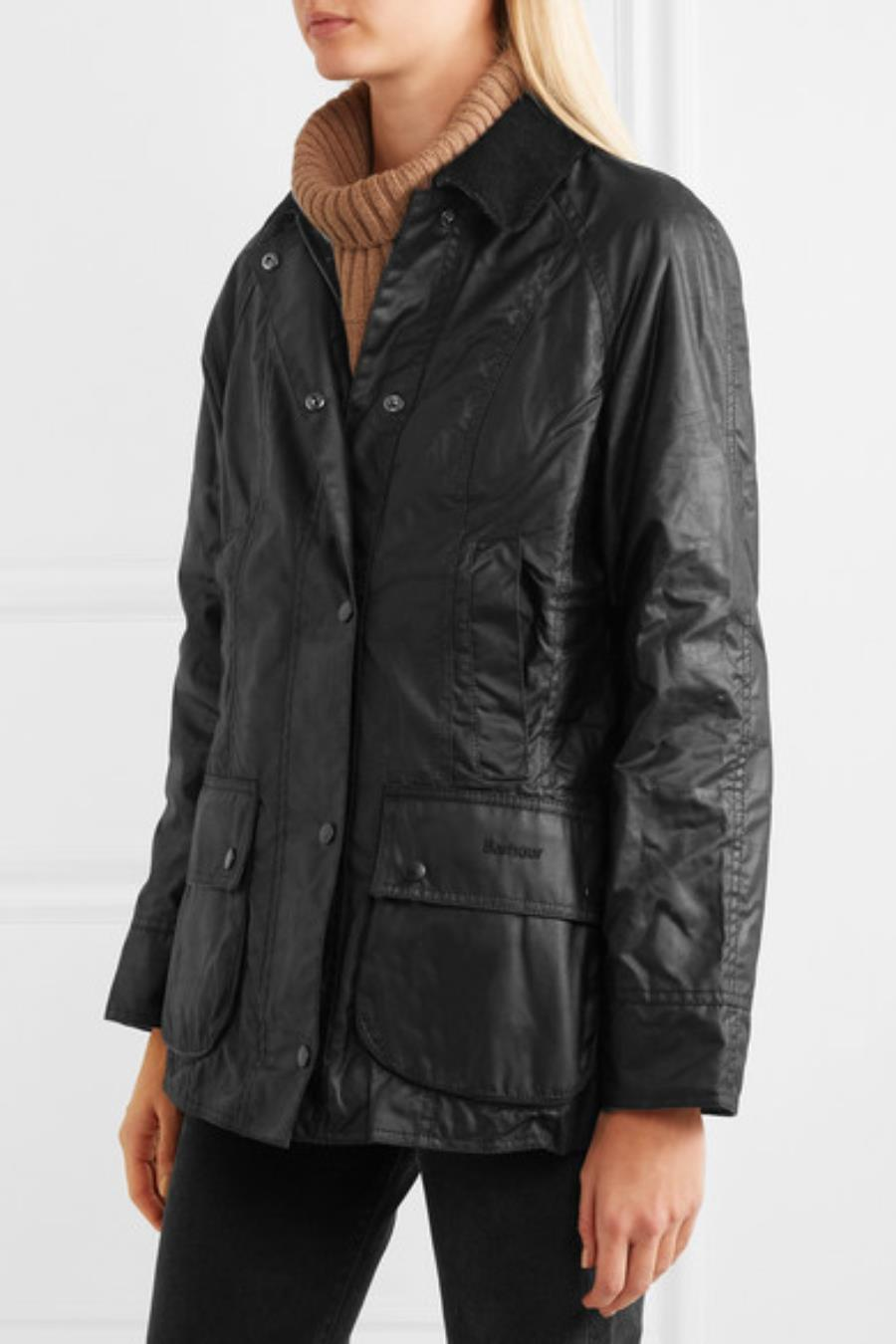 3. Barbour