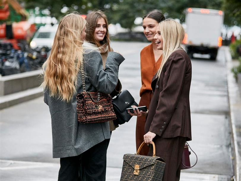 Black Friday 2019: los looks de moda del otoño en Zara