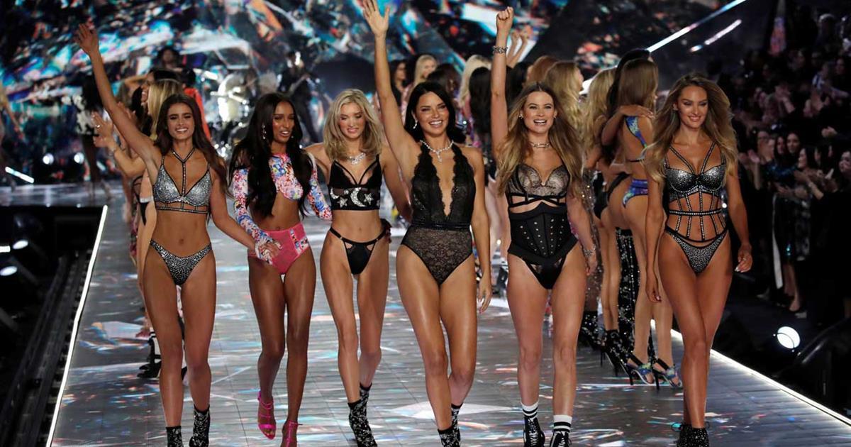 Victoria's Secret confirma que no celebrará más desfiles