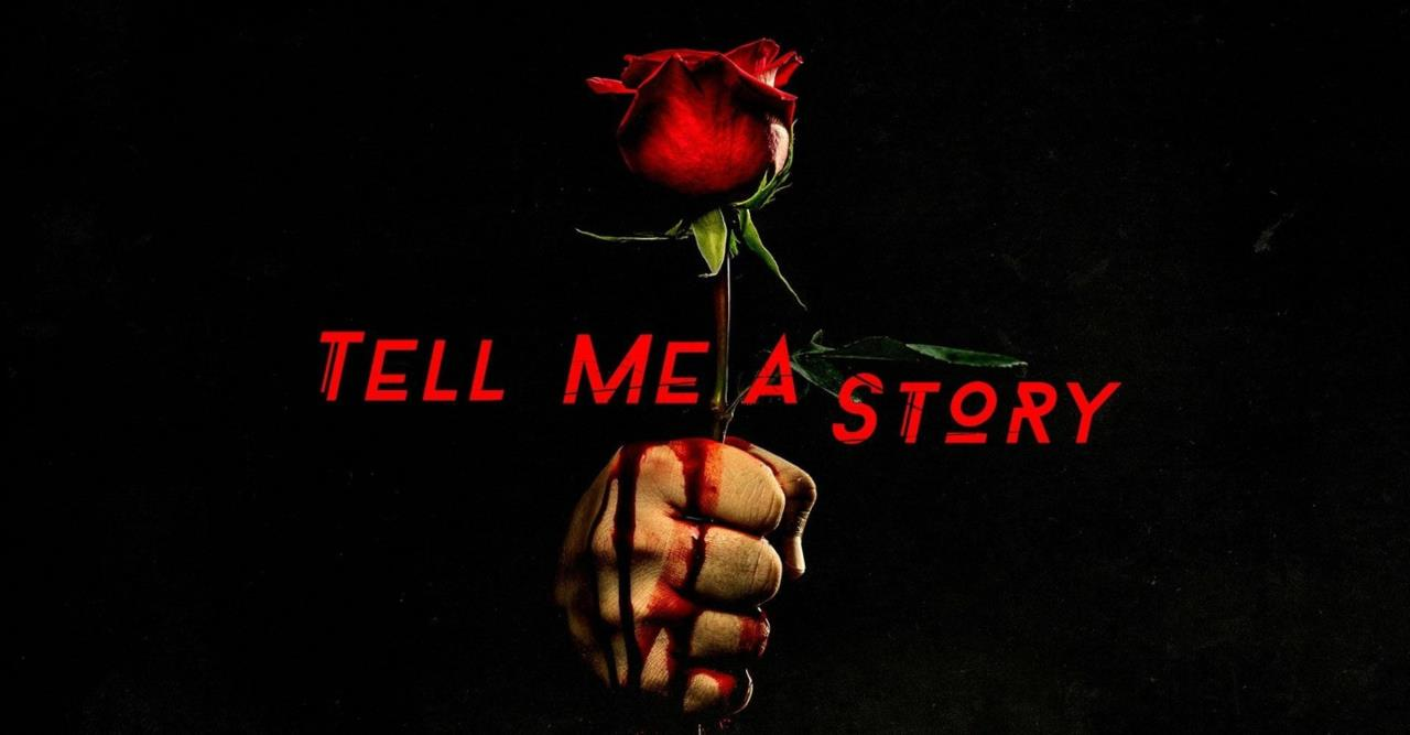 TELL ME A STORY (T2)(1). TELL ME A STORY (T2)