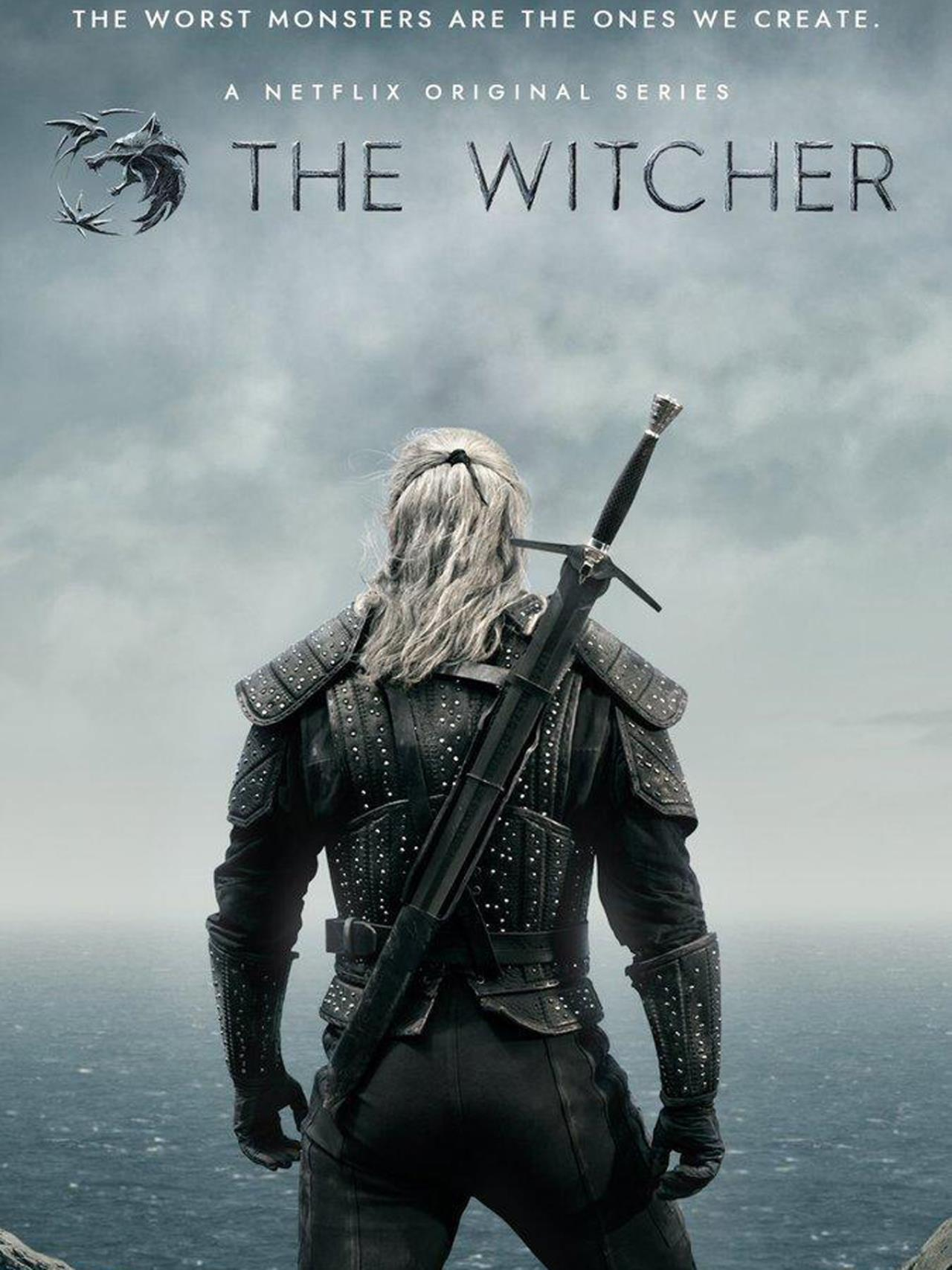 THE WITCHER (T1)