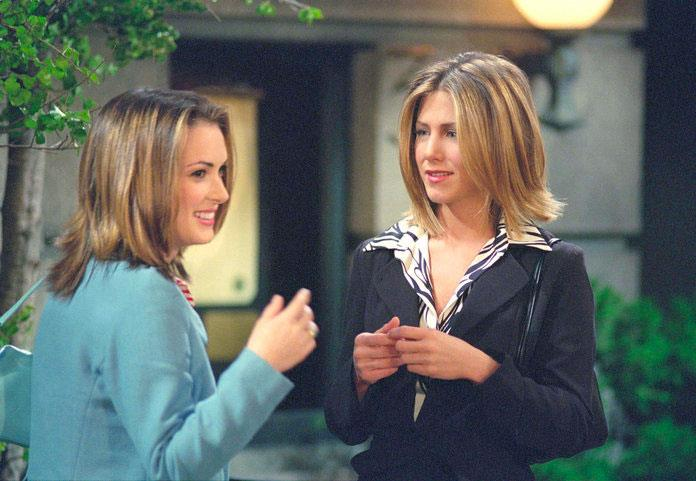 Bolso de Rachel Green en Friends