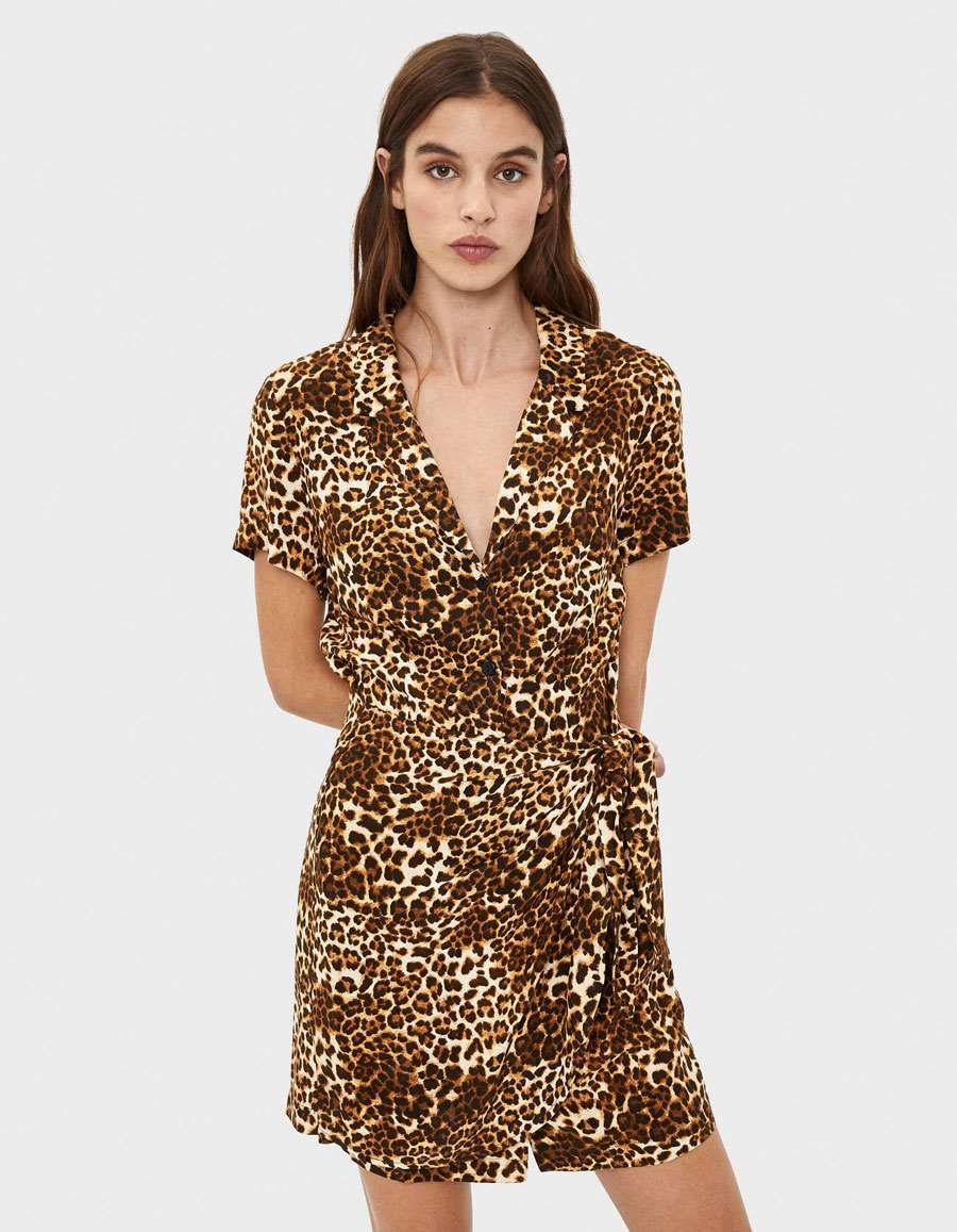 bershka-black-friday-vestido-leopardo