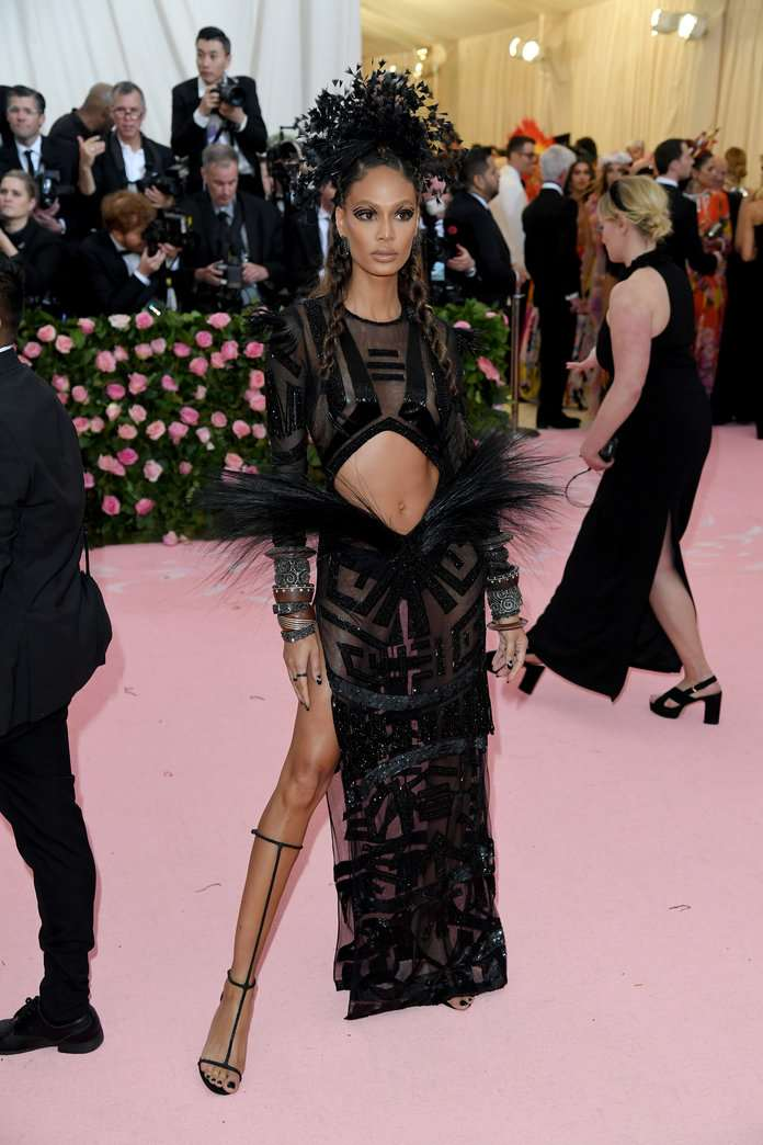 joan smalls KARWAI TANG GETTY IMAGES
