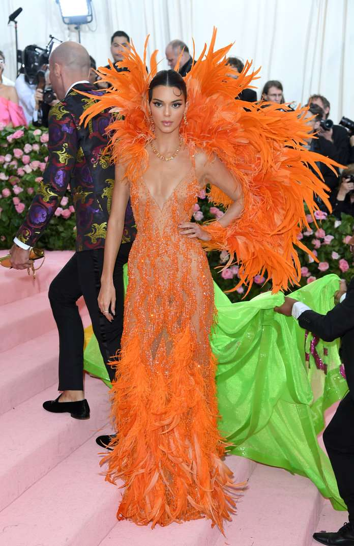 kendall jenner KARWAI TANG GETTY IMAGES