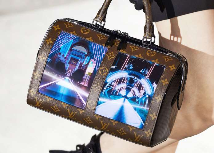 bolso louis vuitton BARCROFT MEDIA GETTY IMAGES