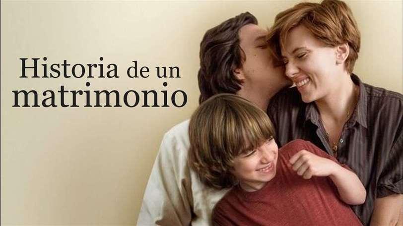 Historia De Un Matrimonio 10 Motivos Para Ver La Película De Netflix