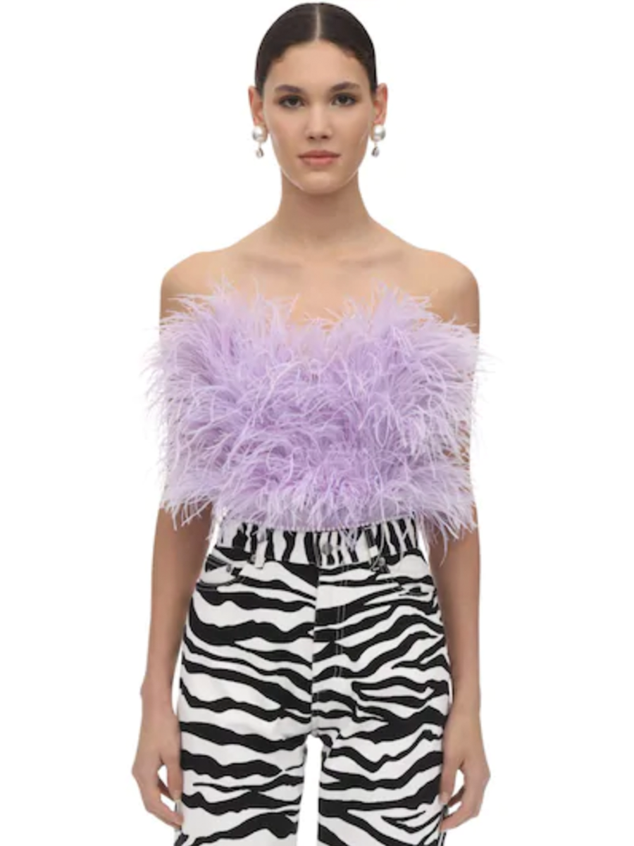 top-fiesta-plumas-the-attico
