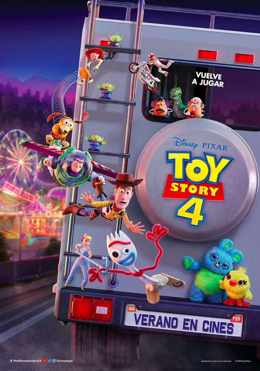 TOY STORY 4(1)
