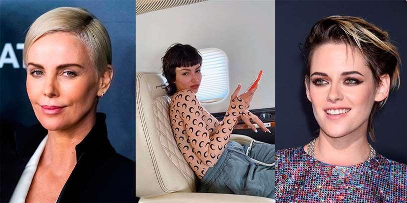 Cortes de cabello largo ala moda 2020