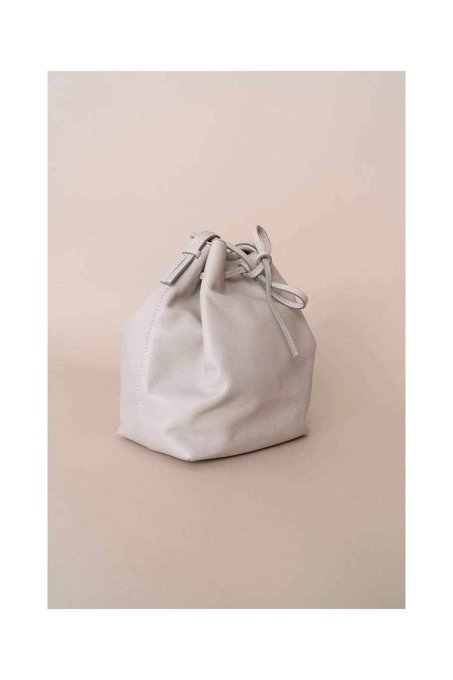 bolso mint and rose milo-merlino