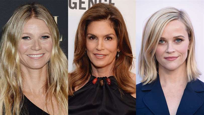 Los Cortes De Pelo De Moda 2020 Para Mujeres De Más De 40 Años
